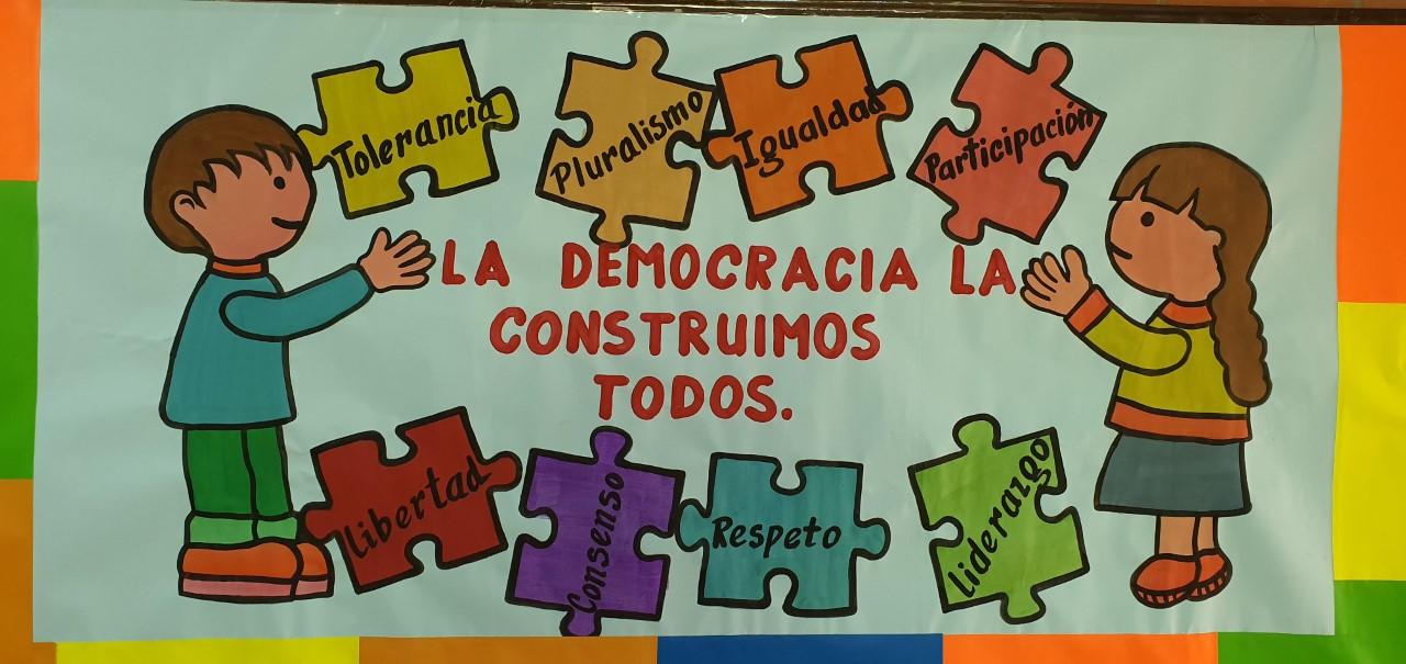 Democracia Escolar
