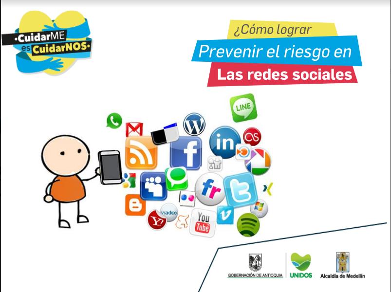 Cómo prevenir el riesgo en las redes sociales
