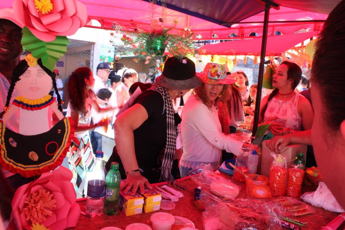 Feria Antioqueñidad Jesus Rey