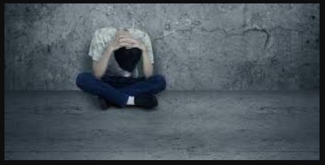 charla sobre la depresión y la ansiedad Jesús Rey 2019