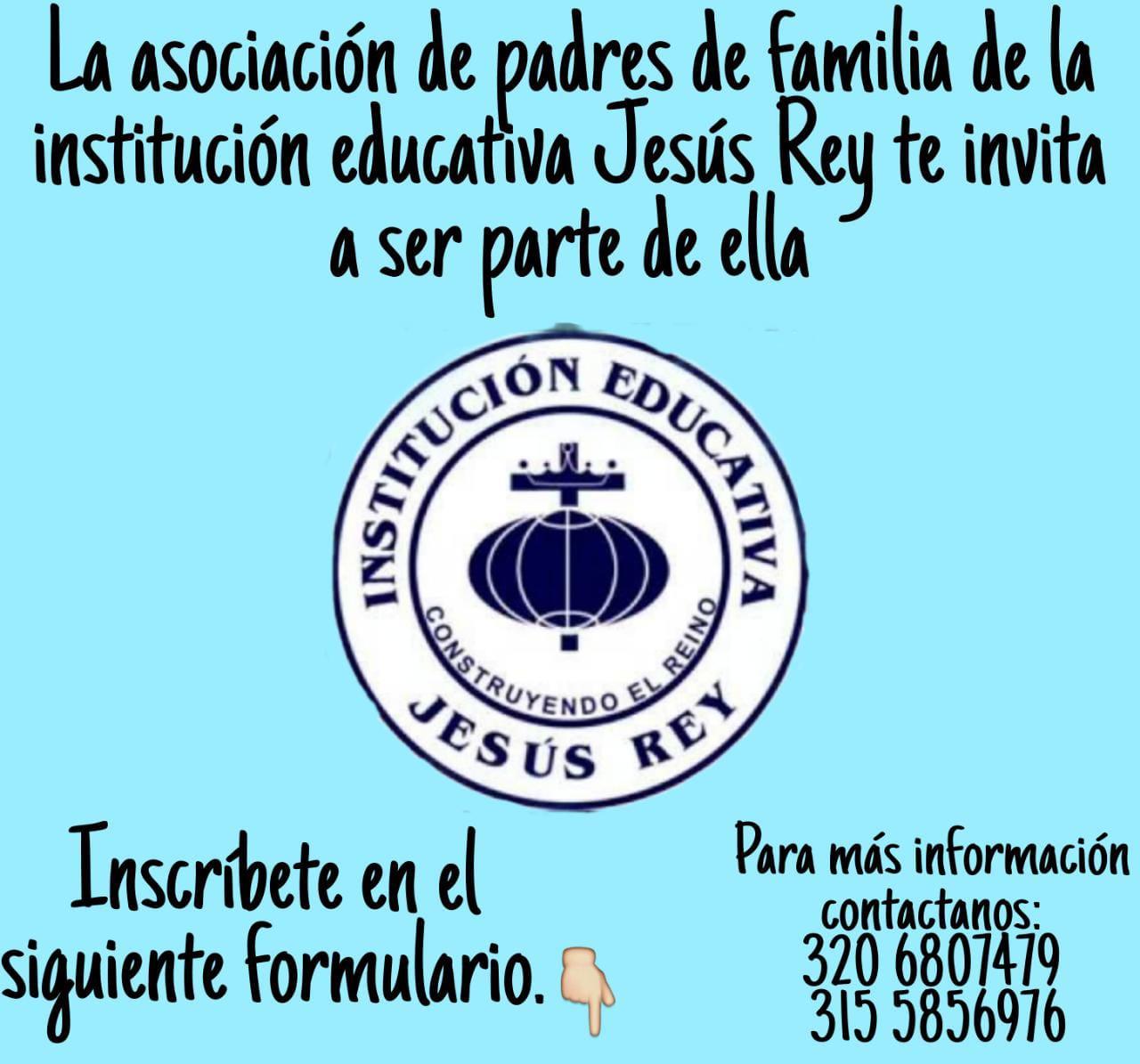 Asociación de Padres de Familia Jesús Rey
