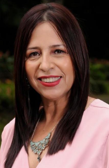 Rosa Claudia Guisao Rivera docente I. E. Jesús Rey