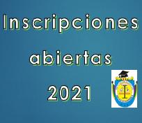 Inscripciones2021