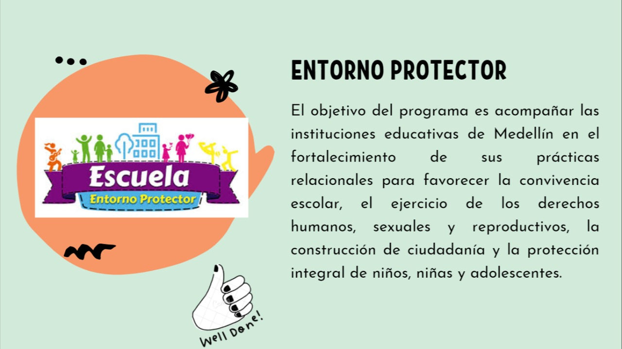 ENTORNO PROTECTOR