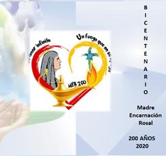 Bicentenario Madre Encarnación Rosal