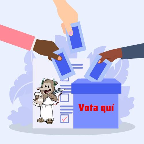Votaciones 2021